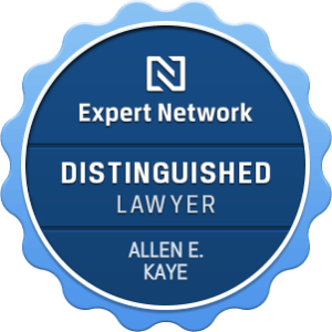 The Expert Network Allen E Kaye